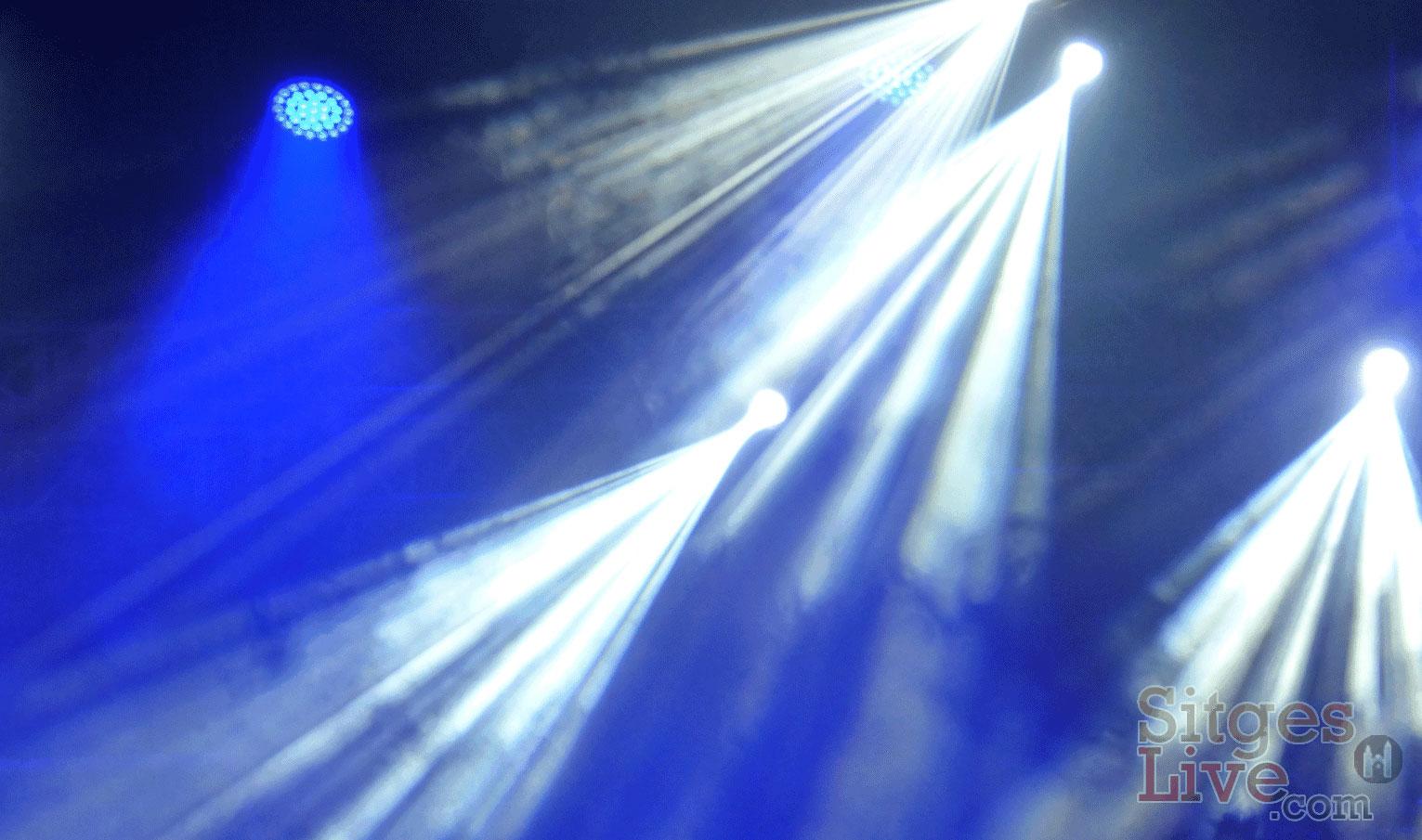 Lighting Technician - Sitges Barcelona