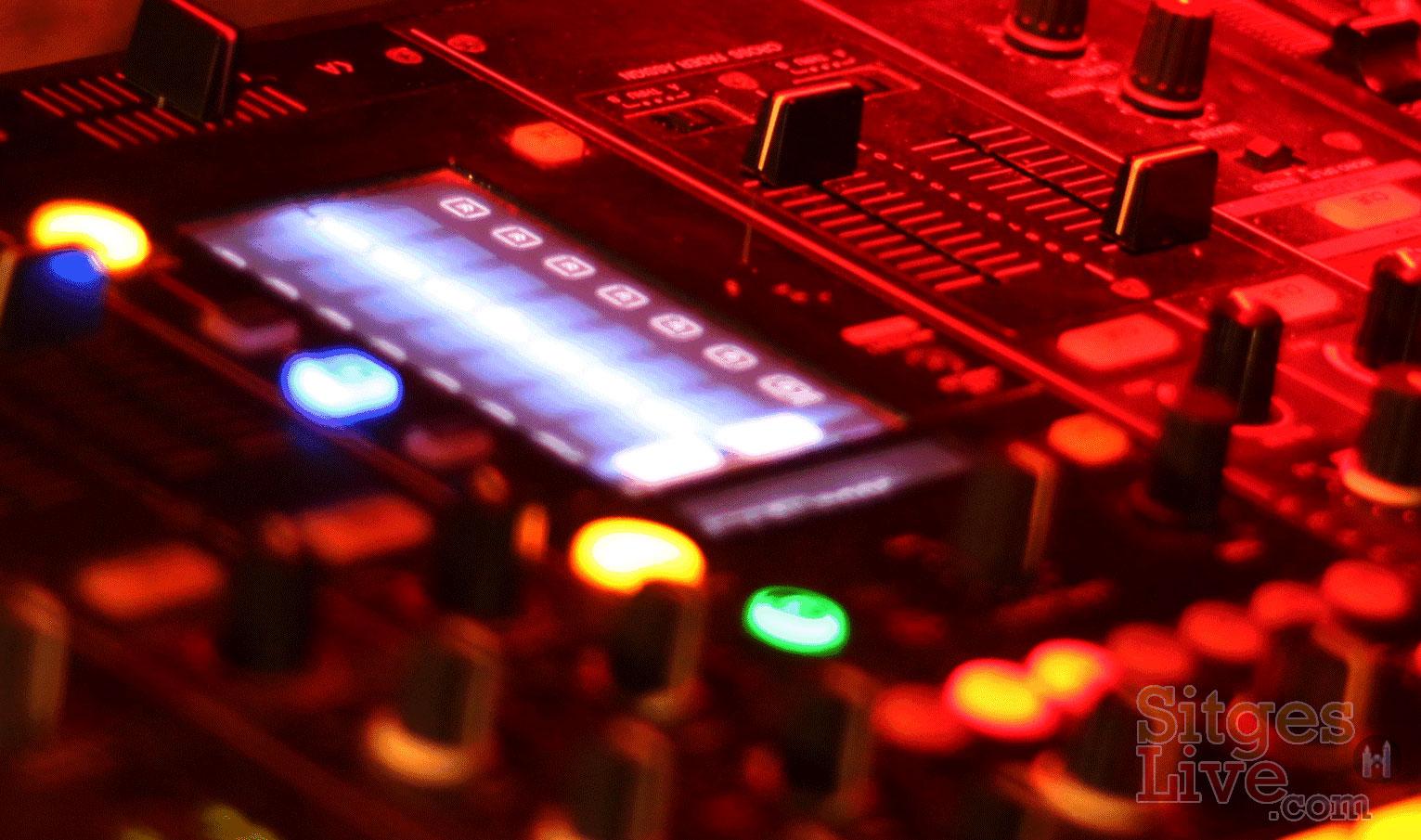 Sound Technician - Sitges Barcelona